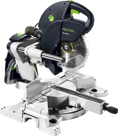 Festool Kap-/gersåg KS 88 RE KAPEX