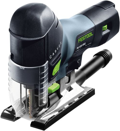 Festool Sticksåg PS 420 EBQ-Plus CARVEX