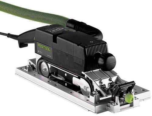 Festool Bandslipmaskin BS 75 E-Set
