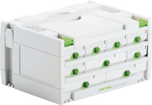 Festool SORTAINER SYS 3-SORT/9
