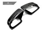 Mercedes G/ML/GLE/GL/GLS Carbon Fiber Replacement Mirror Cover