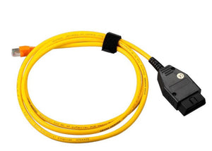 Enet - OBDII Coding Cable