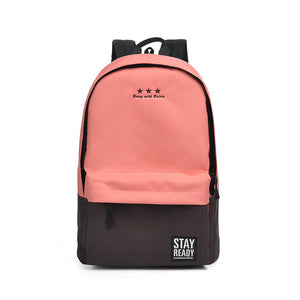 Fashion Backpack (pink)