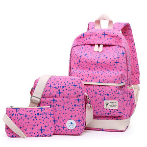 Bags School For Girl Model: 4