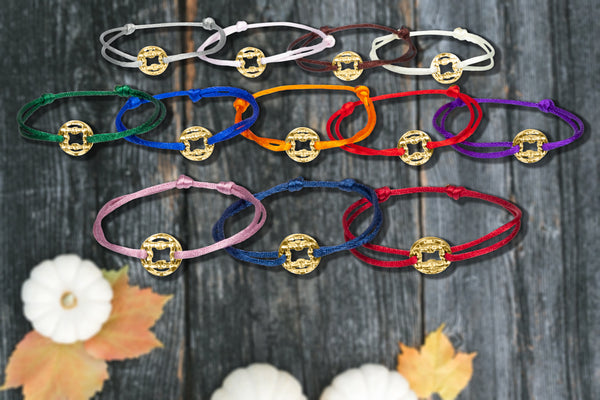 Armband Count Elements (Gold)