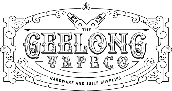 The Geelong Vape Co logo