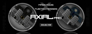 axial pro twisted messes australia