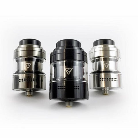 Vaperz Cloud Trilogy RTA - The Geelong Vape Co.