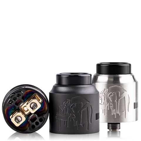 Suicide Mods Nightmare Mini 25mm RDA