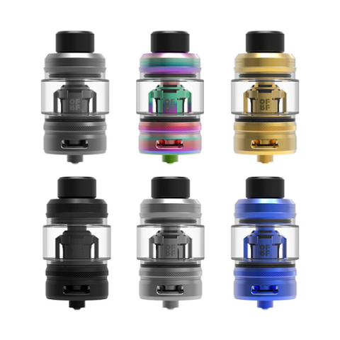 OFRF NexMesh Sub-Ohm Tank - Geelong Vape Co.