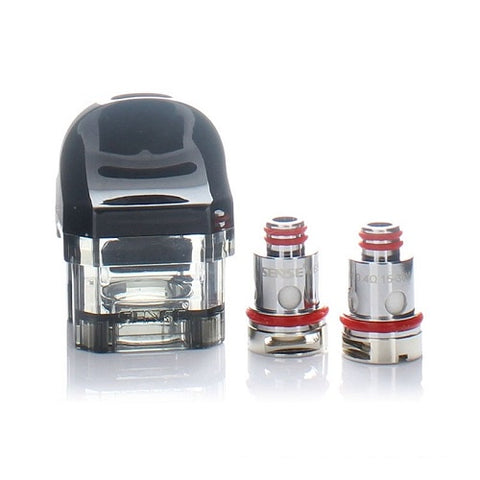 SMOK RPM Pod & Coil Kit - Geelong Vape Co.