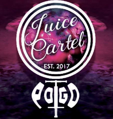 The Pogo - Juice Cartel - Geelong Vape Co.