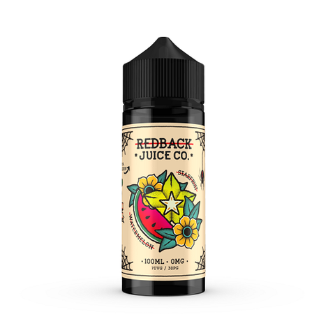 Starfruit Watermelon by Redback Juice Co