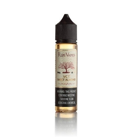 VCT Sweet Almond by Ripe Vapes