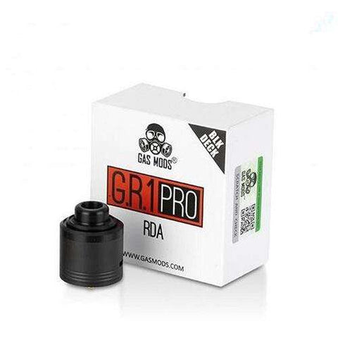 Gas Mods G.R.1 PRO RDA - Geelong Vape Co.