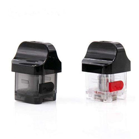 Smok RPM  Replacement Pod Cartridges - Geelong Vape Co.