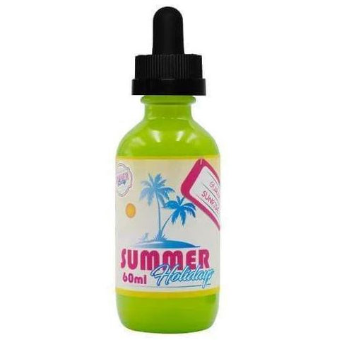 Guava Sunrise - Dinner Lady - Geelong Vape Co.