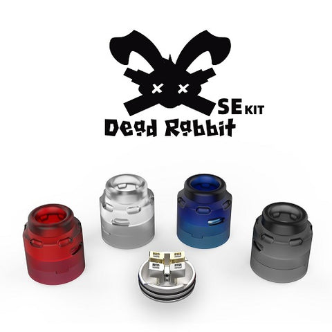Hellvape Dead Rabbit RDA 4-in-1 SE Kit