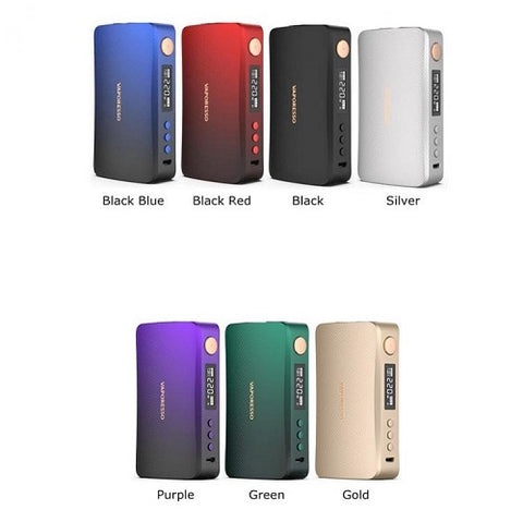 Vaporesso GEN 220W Mod - The Geelong Vape Co.