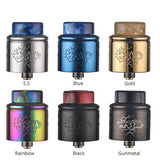 Wotofo Profile 1.5 RDA - The Geelong Vape Co.