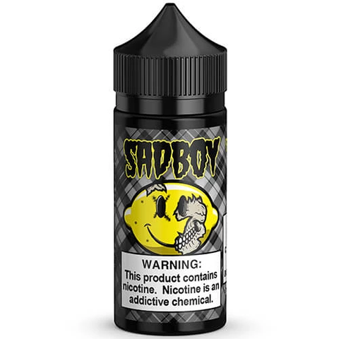 Sadboy E-Liquid Butter Cookie - Geelong Vape Co.
