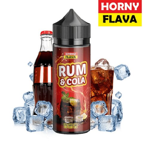 Rum and Cola by Horny Flava
