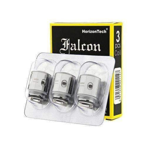 Falcon & Falcon King Replacement Coils - HorizonTech - Geelong Vape Co.