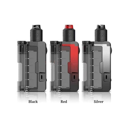 Dovpo Topside Lite 90w Squonk Kit - Geelong Vape Co.