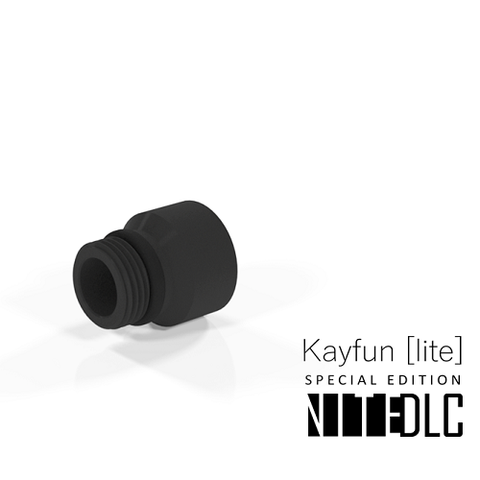 Svoemesto Kayfun [Lite] Extention Tube - Geelong Vape Co.