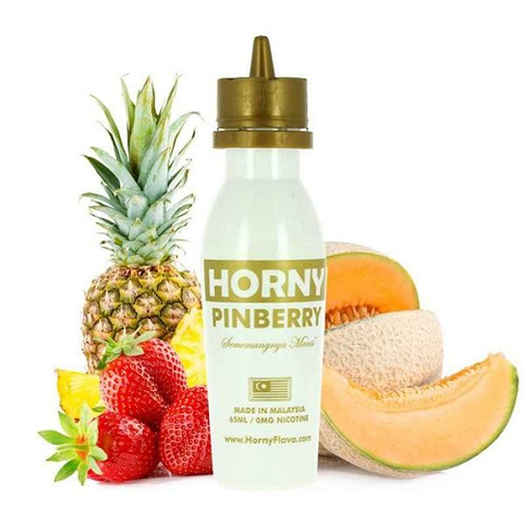 Horny Pinberry - Horny Flava - Geelong Vape Co.