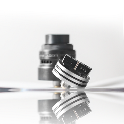 Axial Prime RDA by Mass Mods