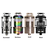QP Designs Fatality M25 RTA - Geelong Vape Co.