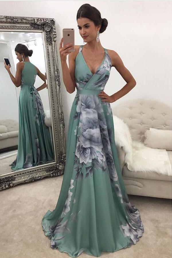 Sexy Prom Dresses,Evening Dresses,New Fashion Prom Gowns,Elegant Prom Dress, PD2403