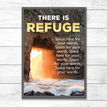 There is Refuge