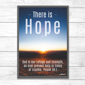 There is Hope <p> refuge