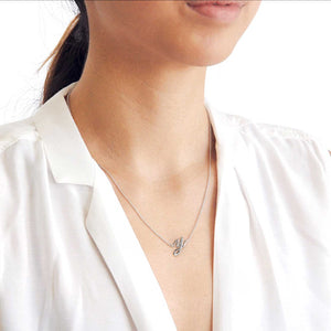 "The Love Collect - ""Y"" Necklace"