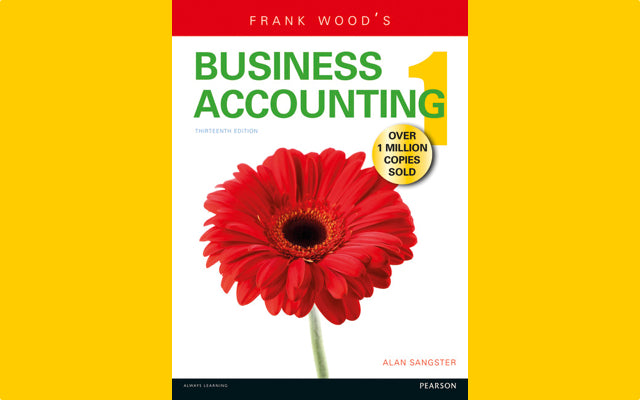 Business Accounting (13 ed.) - Online Exercise Workbook