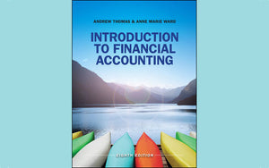 Introduction to Financial Accounting - Online Exercise Workbook
