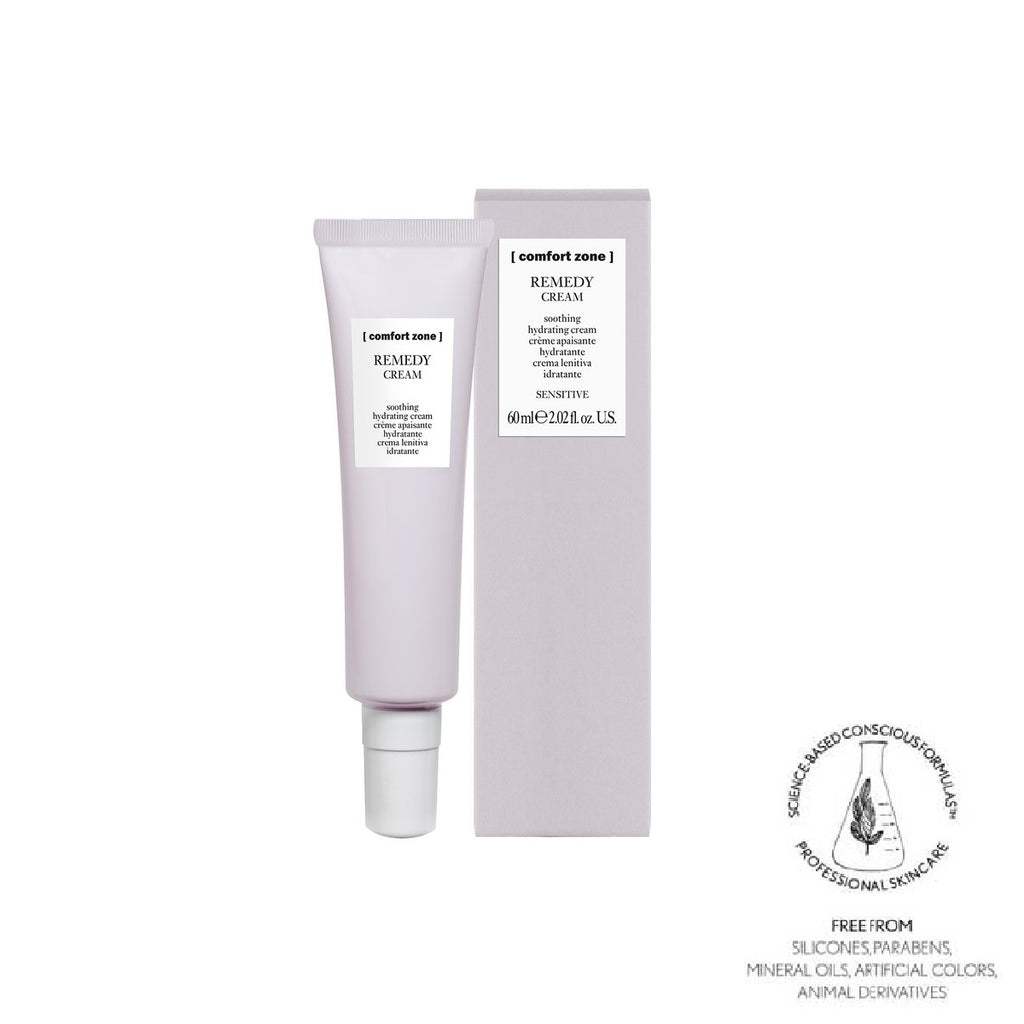 [comfort zone] Remedy Cream