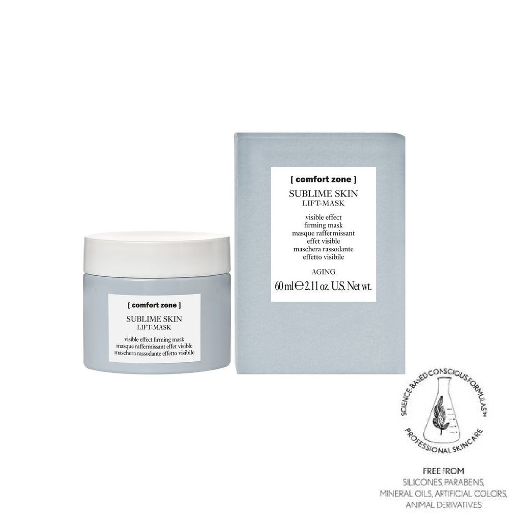 [comfort zone] Sublime Skin Lift-Mask