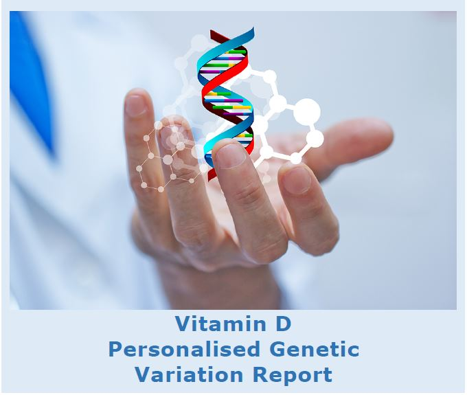 Vitamin D Genetic Variation