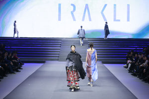 IRAKLI x Beijing Night of Fashion January 2018