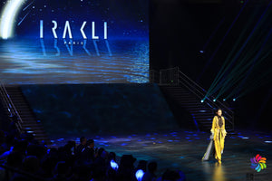 Beijing Night of Fashion October 2018