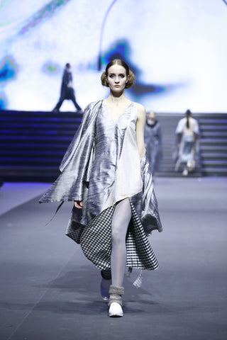 IRAKLI Beijing Fashion show