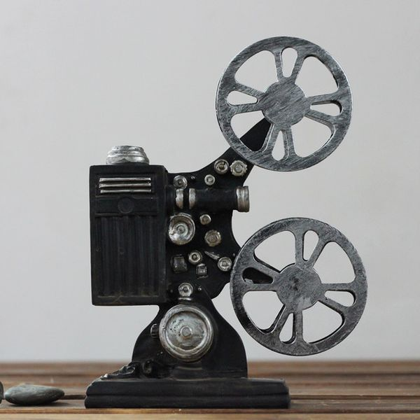 Antique Projector Home Decoration - Antique Lovers