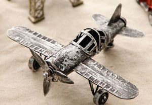Antique Iron Plane - Antique Lovers
