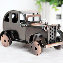 Antique Classic Metal Car 13*7*7cm - Antique Lovers