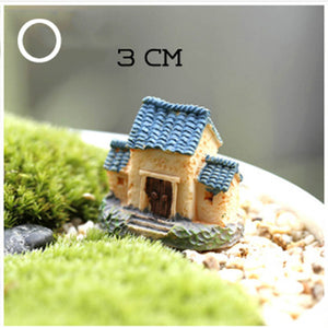 Antique Mini House Miniatures - Antique Lovers