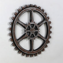 Antique Wheel Gear Shaped - Antique Lovers