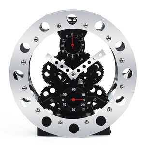 Mechanical Table Clock - Antique Lovers